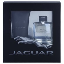 Coffret Jaguar Innovation Edt 100 ml + Gel Douche 200 ml