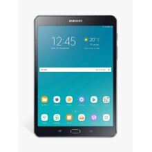 "Samsung Galaxy Tab S2 8.0"" 32GB WiFi & 4G Android Tablet Black - Refurbished"