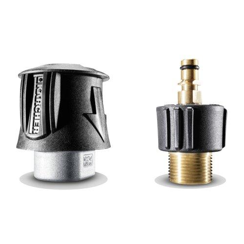 Karcher Extension Hose Adaptor Set 2.643-037.0 for K2 K3 K4 K5 K7