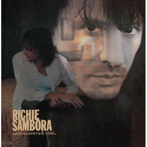 Richie Sambora - Undiscovered Soul [CD]