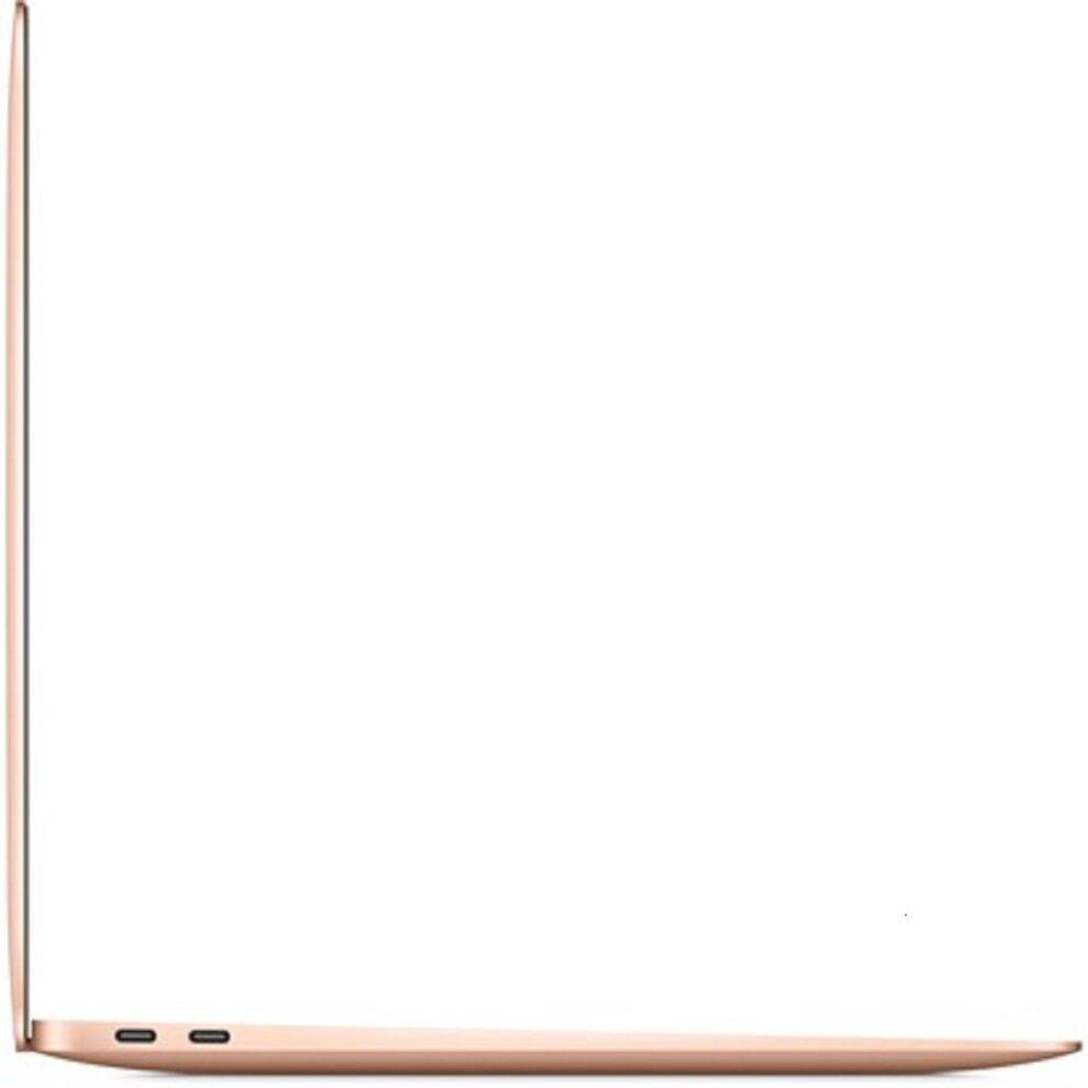 Apple 13-inch MacBook Air 2020 M1 8GB Ram 256GB SSD - Gold ...