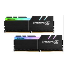 16GB (8GBx2) G.SKILL Trident Z RGB PC Desktop Memory DDR4 PC4-32000 4000MHz