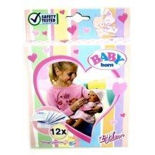 Baby Born Food - 12 Sachet Pack