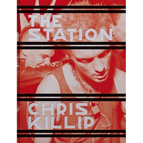 Chris Killip The Station by Killip & Chris