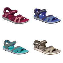 Regatta Womens/Ladies Santa Clara Sandals