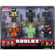 ROBLOX - Apocalypse Rising 2 Figure Multipack