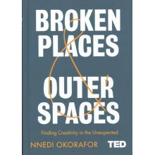 Broken Places & Outer Spaces - Used