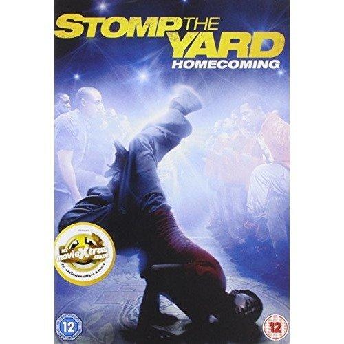 Stomp The Yard 2 - Homecoming DVD [2014]