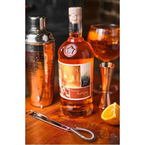 Forever Autumn Gin