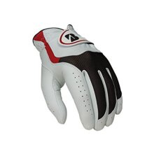 Bridgestone Golf 2015 E Glove, Left Hand, Cadet X-Large