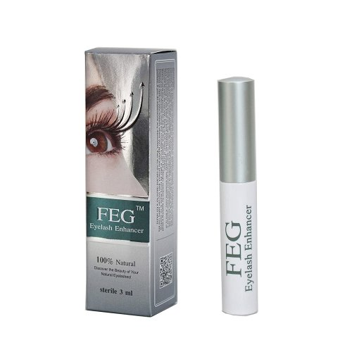 FEG Eyelash Enhancing Serum - 3ml