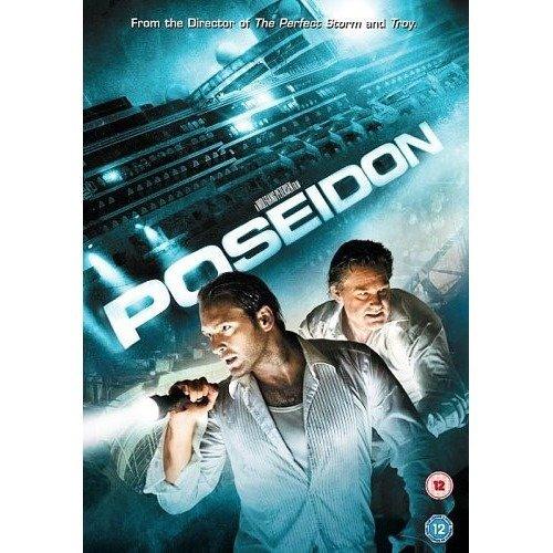 Poseidon DVD [2006]