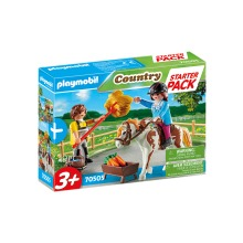 Country Small Starter Set - Playmobil 70505