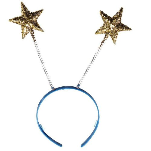 Head Boppers. Gold Stars.