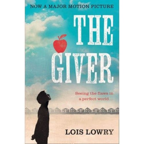 Essential Modern Classics: the Giver