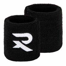 Black Wristbands - Pair