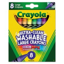 Art Crayons
