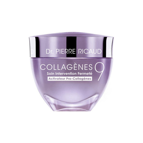 Dr Pierre Ricaud Collagenes 9 Anti-Ageing Skin Firming Cream - 40ml