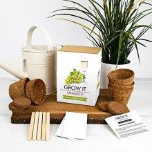 Gift Republic Growsecco Grow Kit
