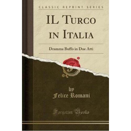 IL Turco in Italia