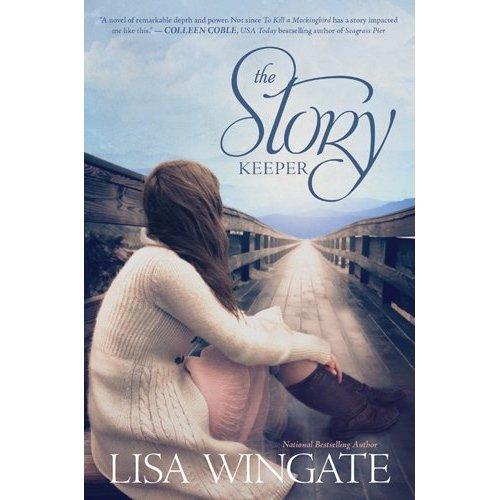 The Story Keeper (Carolina Heirlooms Novel)