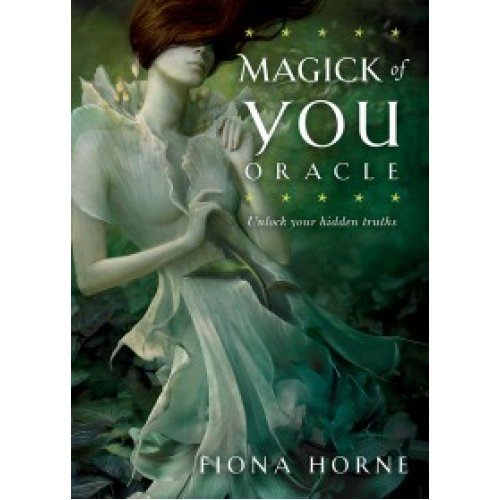 Magick of You Oracle Cards - Fiona Horne, Marcela Bolivar