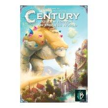 Century: Golem Edition An Endless World Board Game