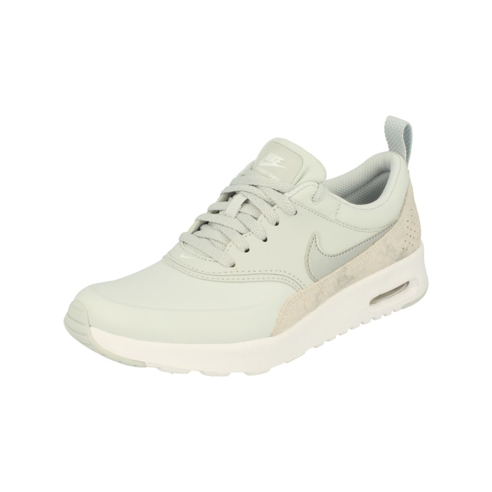 (8.5) Nike Air Max Thea PRM Womens Running Trainers 616723 Sneakers Shoes