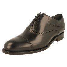 Mens Barker Brogue Shoes Wilton - G Fit