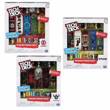 Tech Deck Sk8Shop Bonus Pack Playset (Styles Vary - Style Picked at Random)