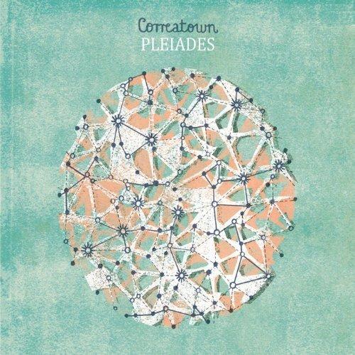 Correatown - Pleiades [CD]