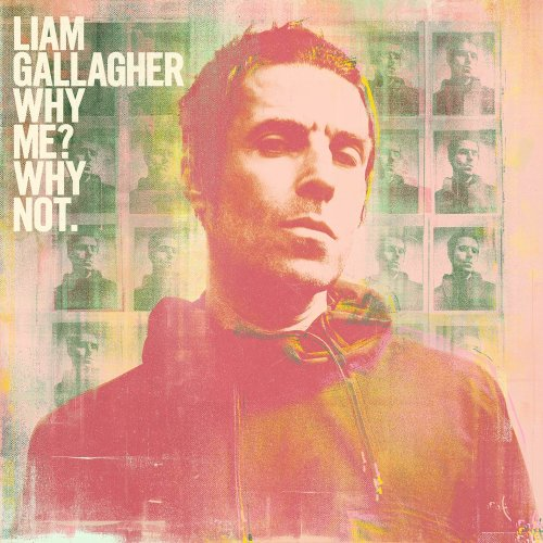 Liam Gallagher - Why Me? Why Not. (Deluxe)   CD