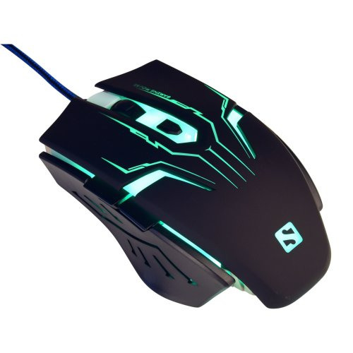 Sandberg Eliminator Mouse | Gaming Mouse