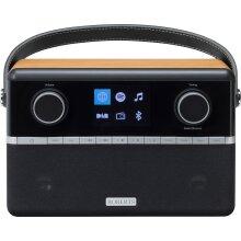 Roberts Radio STREAM94I DAB / DAB+ Digital Radio with FM / AM Tuner - Black