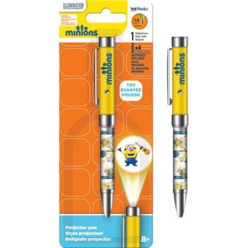 Despicable Me Minions Projector Pen