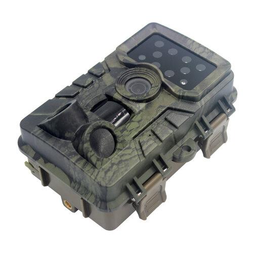 Campark Trail Wildlife Mini Camera 20MP 1080P Game Hunting Cam Night Vision