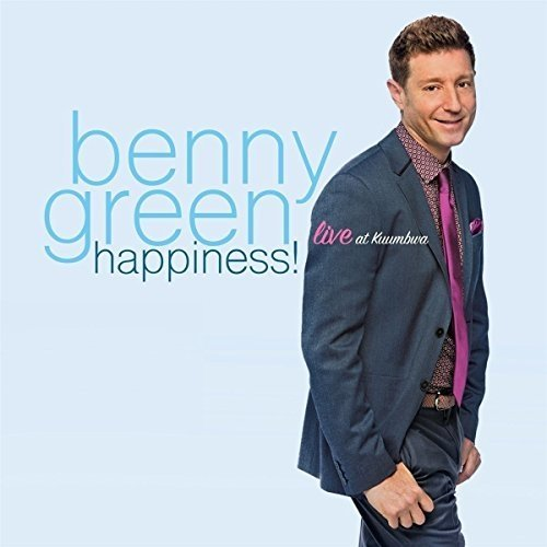 Benny Green - Happiness [CD]