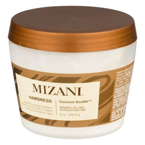 Mizani Coconut Souffle Hairdress 226g