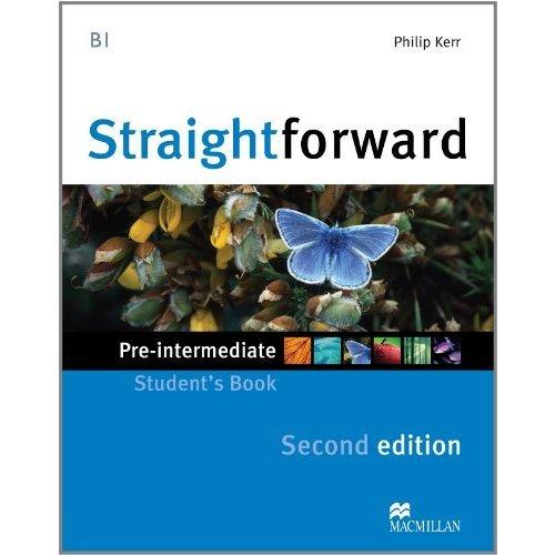 Straightforward Pre-intermediate Level: Student's Book