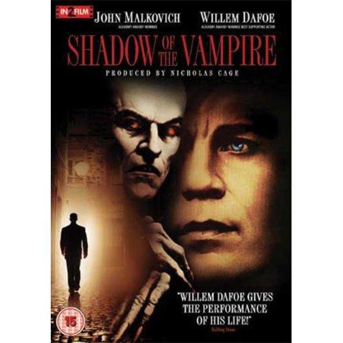 Shadow Of The Vampire [dvd]  Willem Dafoe John Malkovich