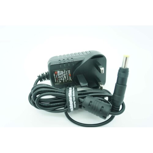 REPLACEMENT 12V POWER SUPPLY ADAPTER FOR YAMAHA PSR E303 KEYBOARD