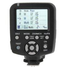 YN560-TX C Manual Flash Controller Transmitter for Canon Camera