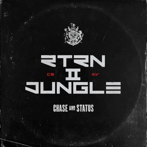 Chase & Status - RTRN II JUNGLE   CD