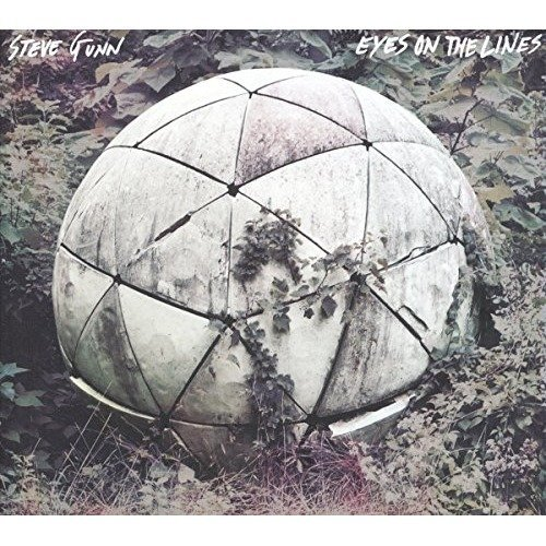 Steve Gunn - Eyes on the Lines [CD]