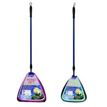 Laguna Pond Nets with Extendable Handle