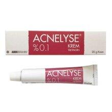 Acne Cream 0.1% -20 G