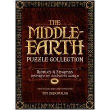 The Middle Earth Puzzle Collection