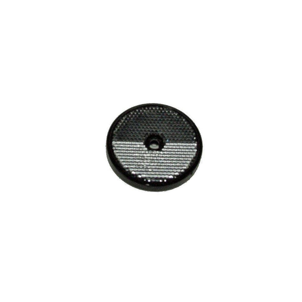 Maypole Clear Round Reflector