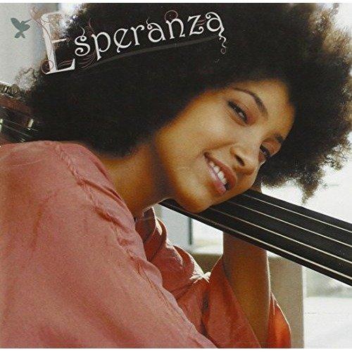 Esperanza Spalding - Esperanza [CD]