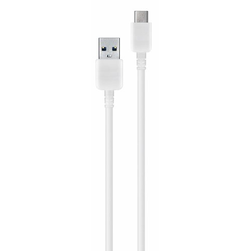 Samsung ep-dn930 °C Male USB 1 m USB A Male USB Cable 1m White